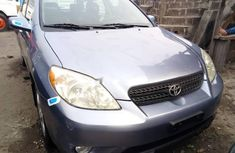 2006 Toyota Matrix 4 Automatic for sale Direct Tokunbo
