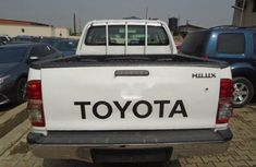 Extremely clean Toyota Hilux 2015 Model
