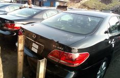Foreign Used 2003 Dark Green Lexus ES for sale in Lagos