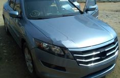 Foreign Used 2010 Honda Accord CrossTour for sale in Lagos.