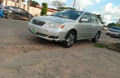 Super Clean Toyota Corolla 2006 odel