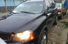 First Body 2004 Model Volvo XC90 Naija Used