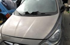 Super Clean Naija Used Hyundai Accent 2012 Model