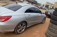 2012 Mercedes-Benz CLA-Class Automatic Petrol well maintained