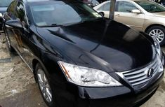 Neatly used 2011 Lexus ES at Affordable Price