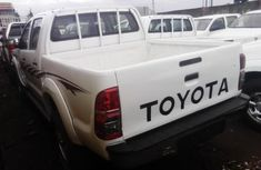 2011 Toyota Hilux Manual Petrol Engine well maintained