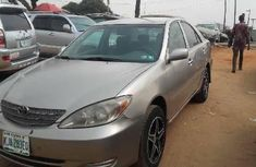 Toyota Camry Big Daddy 2004 model for sale