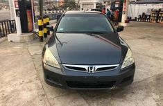2007 Tokunbo Honda Accord  Discussion Continues
