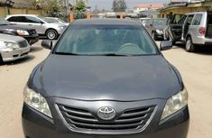 Neatly Nigerian Used 2008 Model Toyota Camry