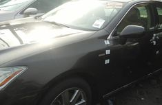 Foreign Used Lexus ES350 2008 Model