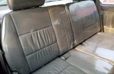 Black Foreign Used 2005 Toyota land Cruiser