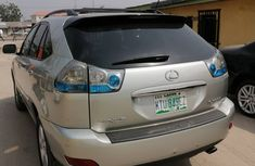 Neatly Used and Registered Lexus RX330 2005 Model
