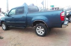 Nigerian Used 2004 Toyota Tundra for sale in Lagos