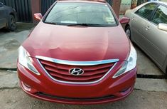 2012 Hyundai Sonata Automatic Petrol well maintained