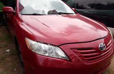 Very sharp neat used 2007 Toyota Camry automatic for sale in Lagos