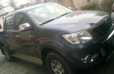 Well Maintained 2015 Toyota Hilux Automatic Petrol Engine