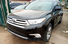2012 Toyota Highlander automatic in good condition