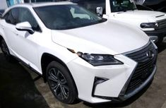 Lexus RX 2018 ₦18,000,000 for sale