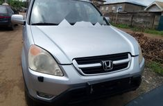 Foreign Used 2004 Honda CR-V for sale in Lagos