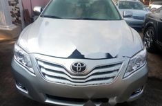 2008 Toyota Camry Automatic Petrol Engine well maintained