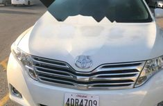 Foreign Used 2013 Toyota Venza for sale