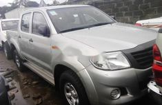Neatly Used 2013 Toyota Hilux for sale in Lagos