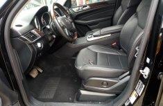 Mercedes-Benz ML350 2015 Model Full Option