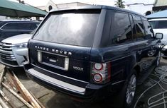Land Rover Range Rover Vogue 2010 Model for sale
