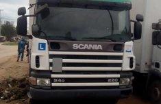Scania 94D-220 2005 Manual Truck