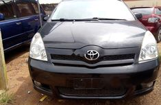 2008 Toyota Corolla automatic in good condition for ₦2,800,000