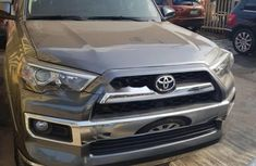 Toyota 4-Runner 2014 @ ₦9.5M for sale