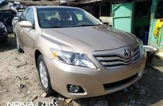 Well maintained 2009 Toyota Camry for sale