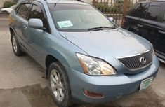 Super Clean Nigerian Used Lexus RX 350 2008 Model