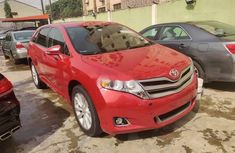 Tokunbo 2013 Toyota Venza Well Maintained