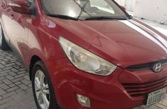 Very clean few month used Hyundai IX35