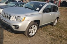 JEEP Cherokee 2011 Model Tokunbo America spec