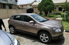 Foreign used clean Nissan Qashqai for Sale