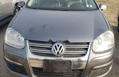 Foreign Used Volkswagen Jetta 2006 model Gray