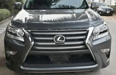 2016 Model  Lexus GX for sale