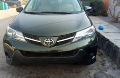 2013 Toyota RAV4 Automatic Petrol well maintained