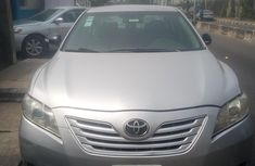Nigerian Used Toyota Camry 2007 Model