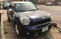 Nigeria Used Mini Mini 2011 Model Blue