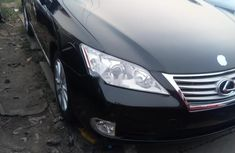 Lexus ES 2010 Model for 4.3M for Sale in Apapa