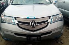 Almost brand new Acura MDX 2008 Modle