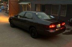 Nigerian Used Toyota Camry 1999 model