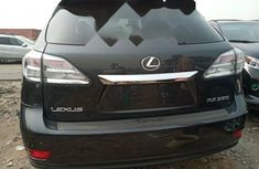 2011 Lexus RX for sale in Lagos