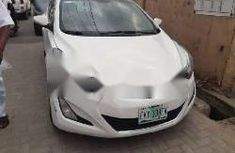 2007 Hyundai Elantra for sale in Lagos