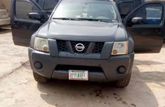 Nigerian Used 2006 Nissan Xterra for sale in Lagos.