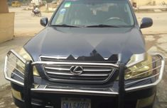 First Body well maintained 2005 Lexus GX