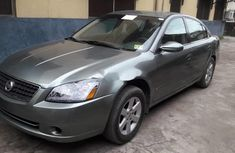 American Spec 2005 Nissan Altima for sale